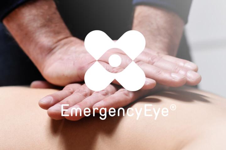 Logo EmergencyEye