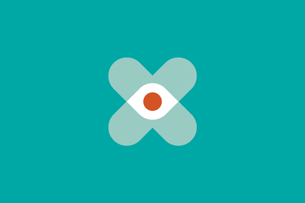 EmergencyEye Logo