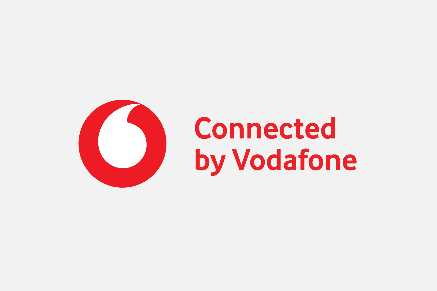 Connected by Vodafone