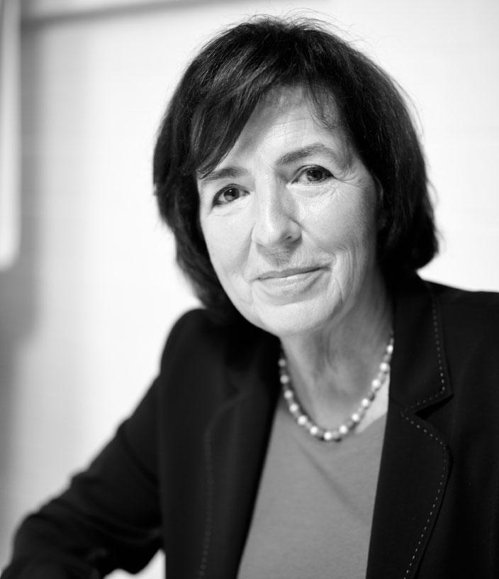 Henriette v. Seckendorff