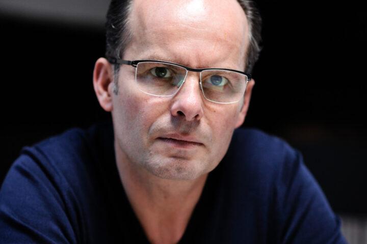 Prof. Dr. Günter Huhle – Gründer und Inhaber Corevas GmbH & Co.KG