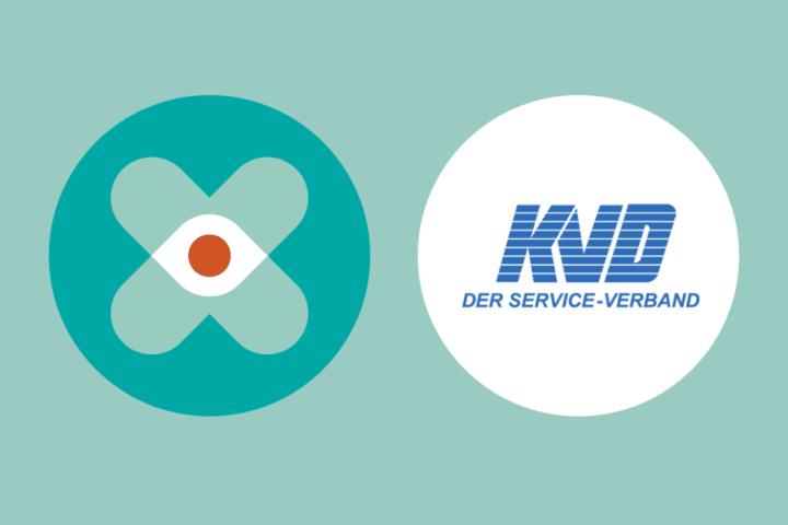 KVD Service-Management-Preis – EmergencyEye gehört zu den Finalisten