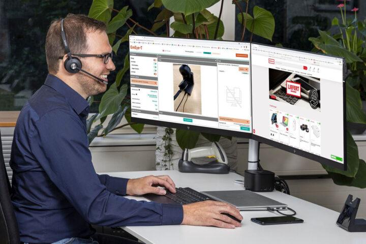 BRACK.CH nutzt EmergencyEye für den Kundensupport
