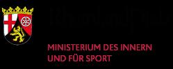 Ministerium des innern und für Sport - Rheinland-Pfalz